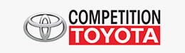 CompetitionTOYOTA