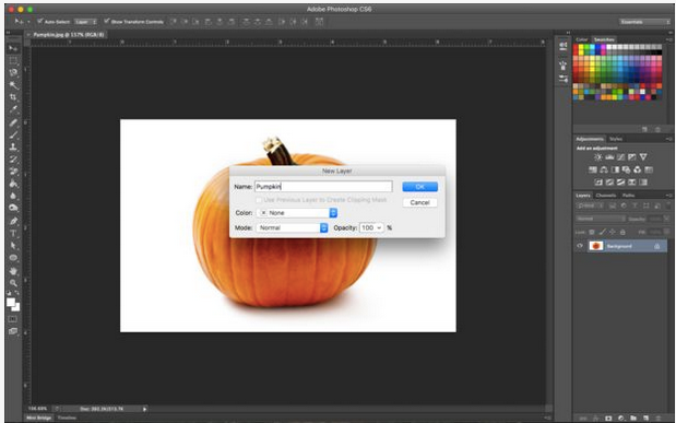how to open nef files in photoshop cs6