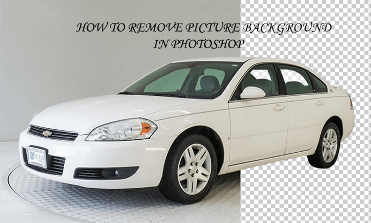 HOW TO REMOVE PICTURE BACKGROUND IN PHOTOSHOP1