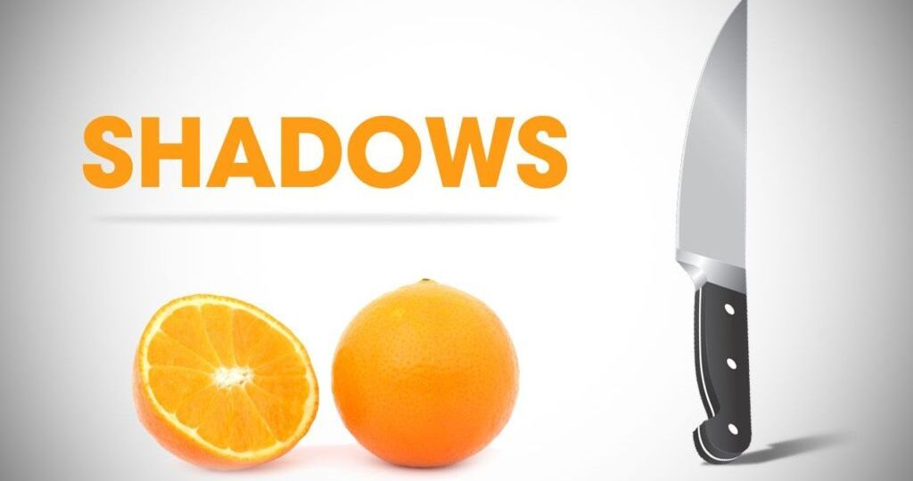 product shadow