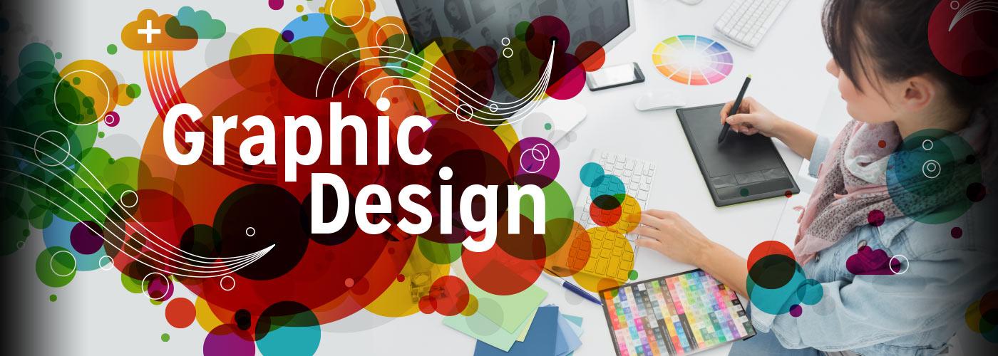 new graphic designer
