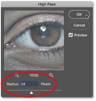 photoshop face retouching service