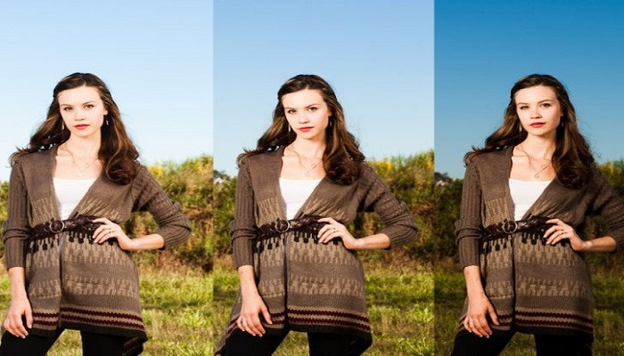 Fashion photography mistakes