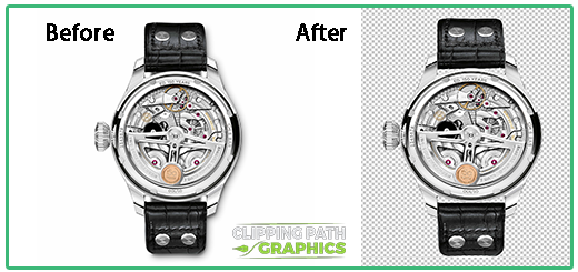 Background Removal Service - Clipping Path Service