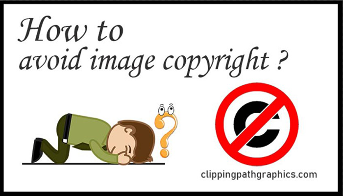 how to avoid image copyright