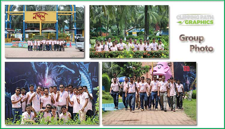 Group-Photo | Clipping Path Graphics