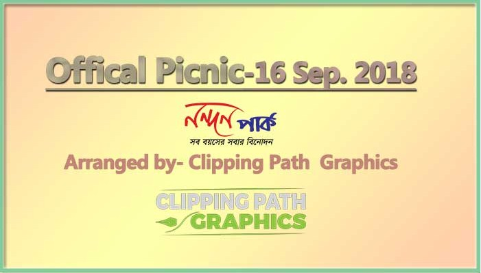 Picnic_Clipping_path_graphics