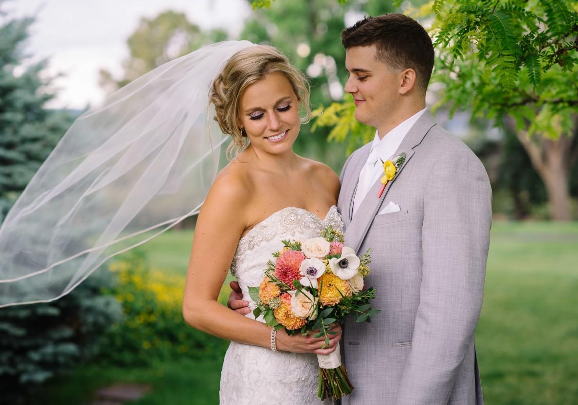 Port trait wedding photography