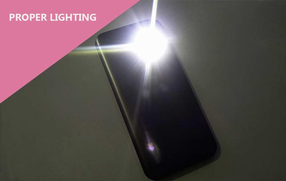 PROPER-LIGHTING