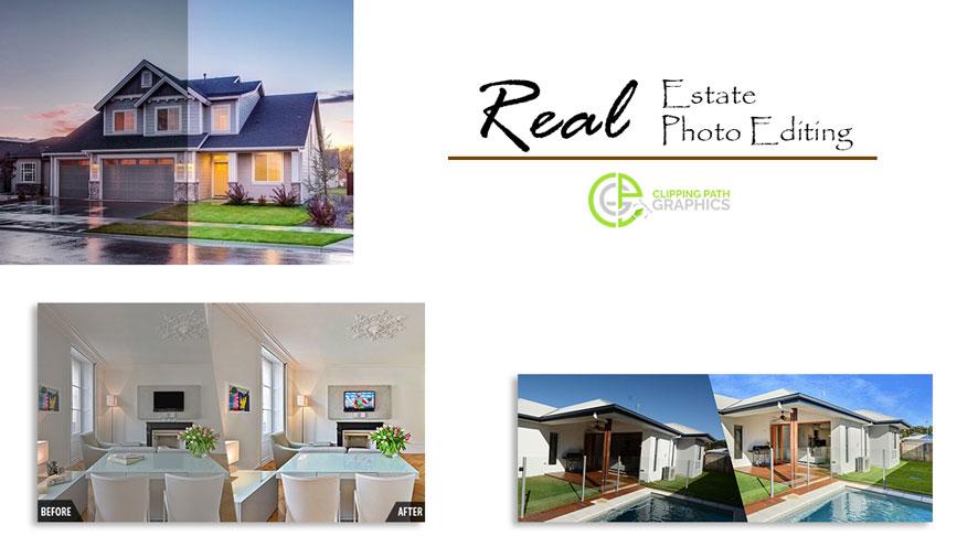 Real-estate-image-editing-service