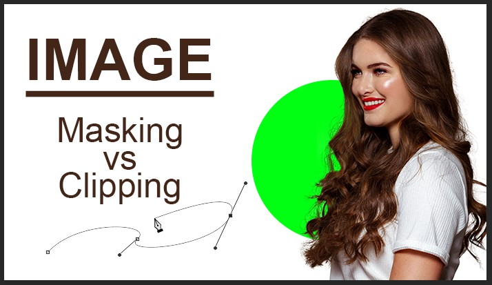 Image Masking vs Clipping Path- clipping path graphics