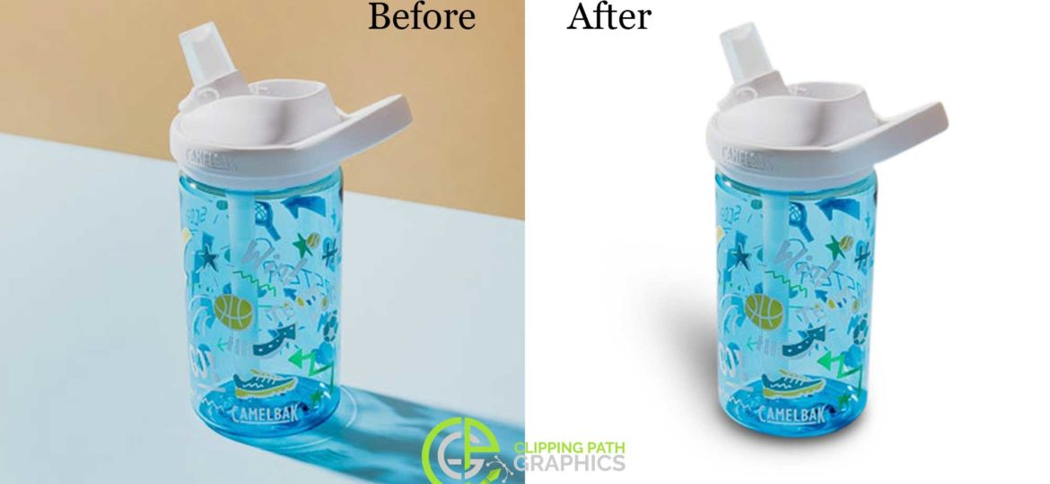 photo retouching services for amazon product