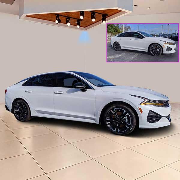 Car image editing-1