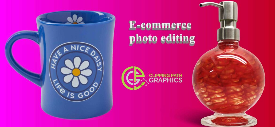 Grow your eCommerce business by doing perfect product photo editing