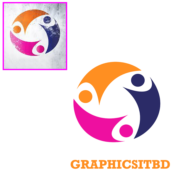 Logo vector design
