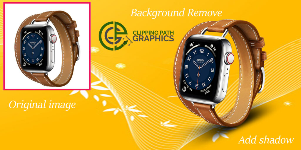 How Background Remove Form Image is essential for eCommerce seller