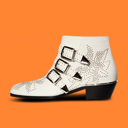 Shoe shadow- Clipping path graphics