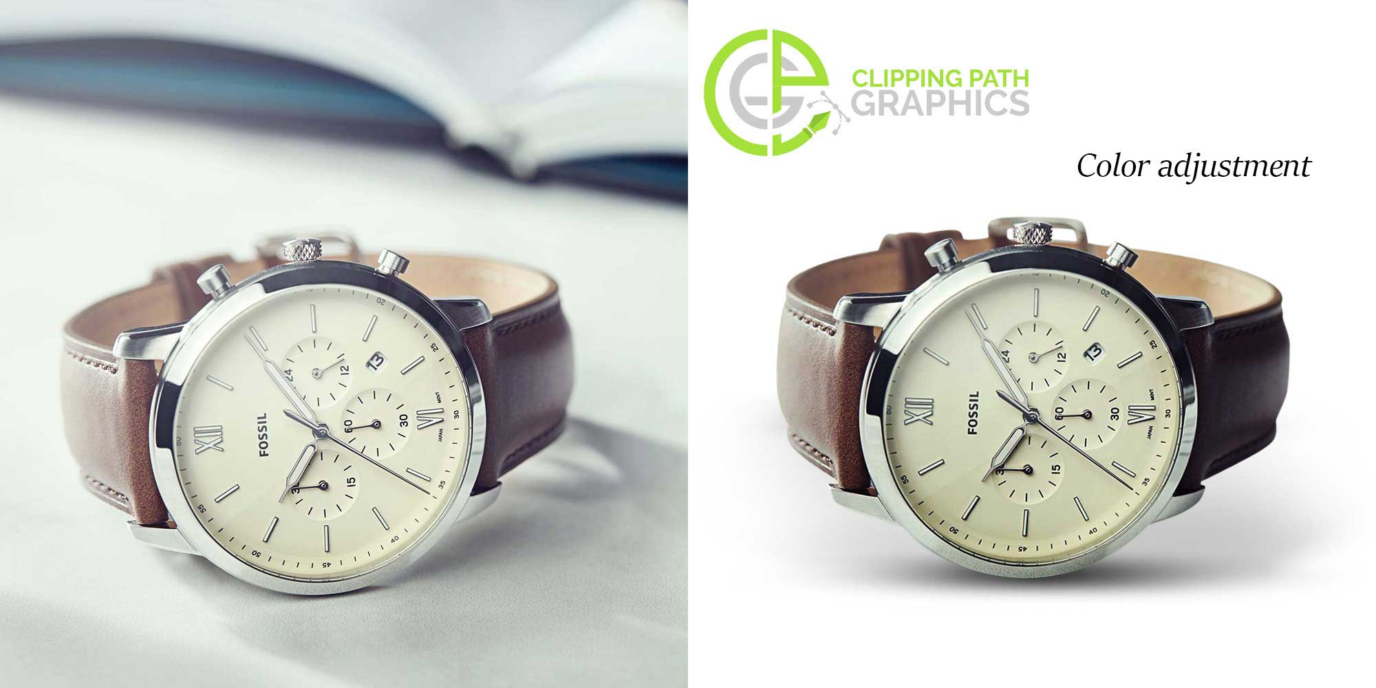 product photo editing 2- Clipping path graphics