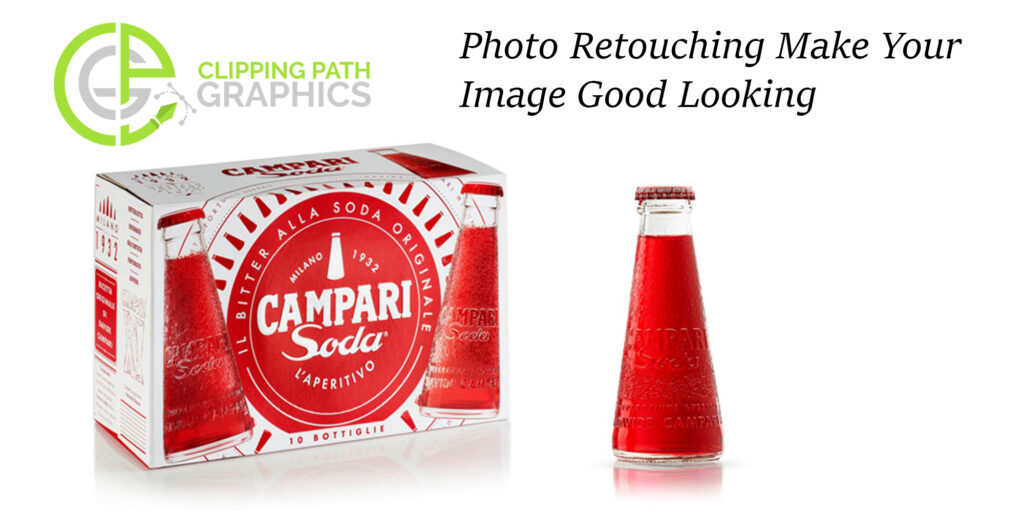 How Photo Retouching Services Made Your Product Photo More Effective