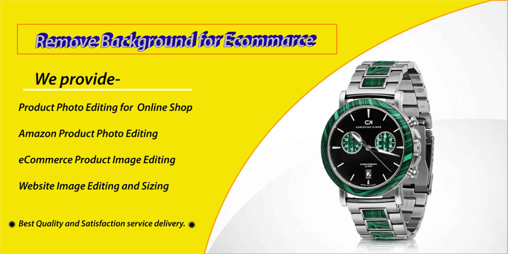 Photo Background Remove Do You Really Need It for eCommerce