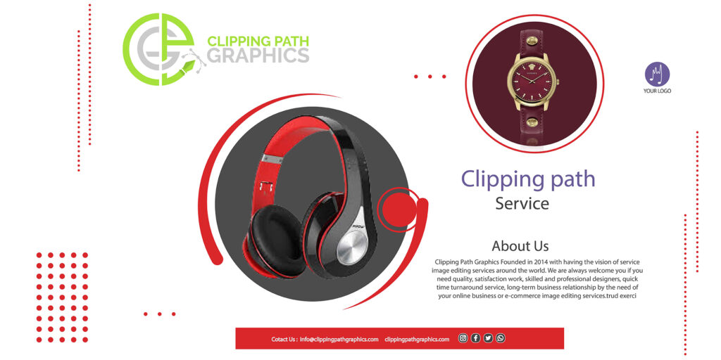 Take Advantage Of Clipping Path Services - Read These Tips