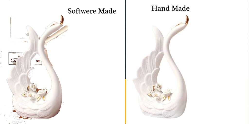 Which Is Better, Handmade Photo Editing Vs. Software Photo Editing