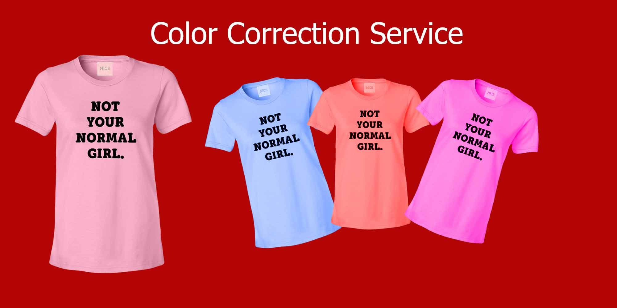 Color-Correction-service
