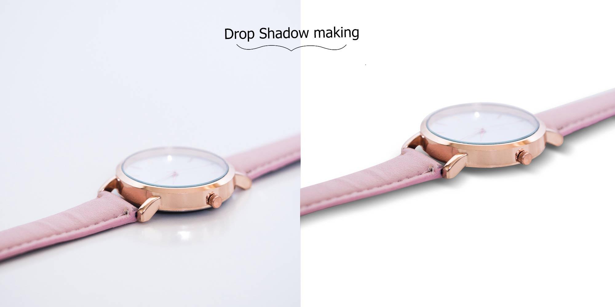 Drop-Shadow-making