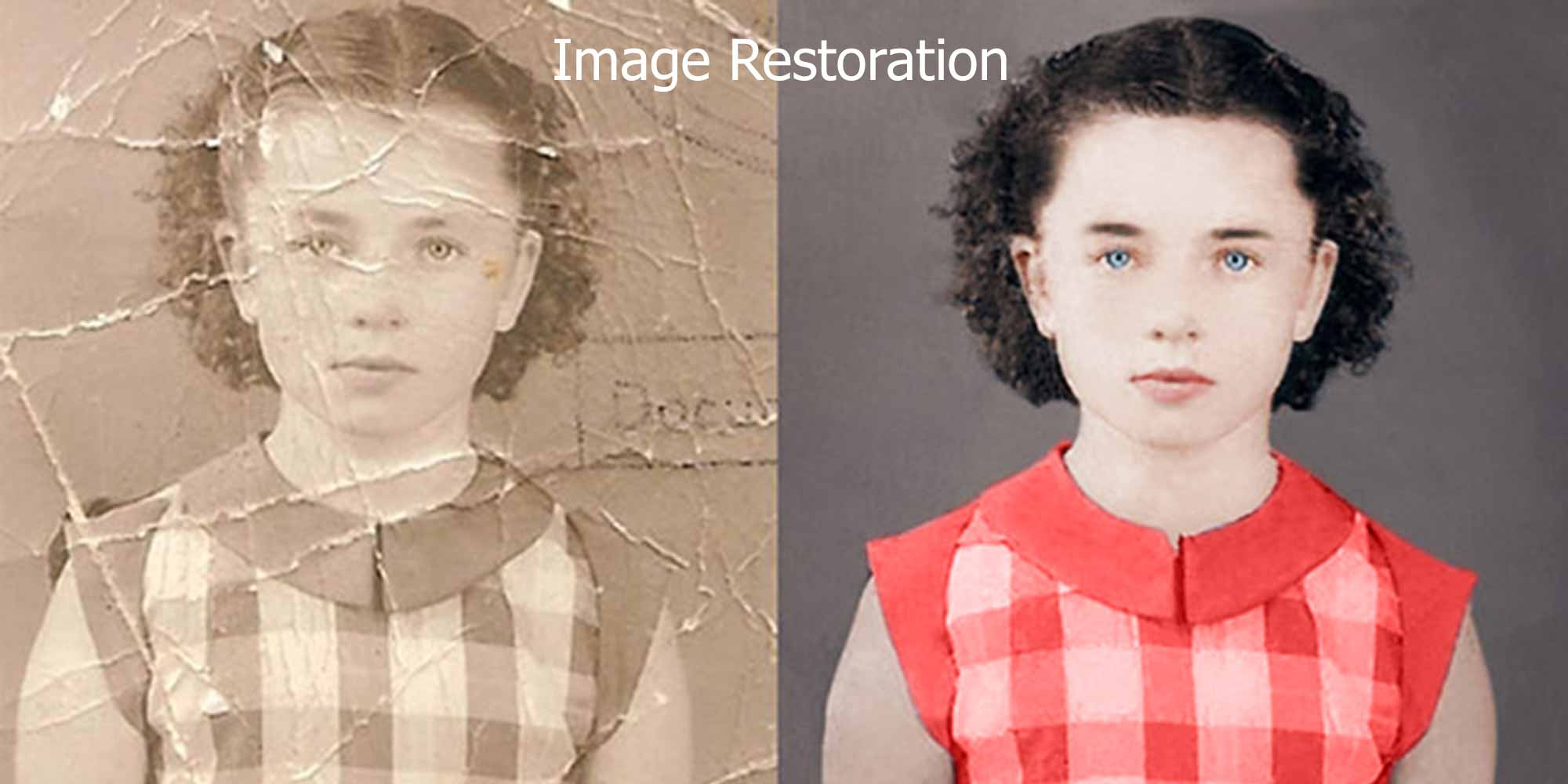 image-restoration