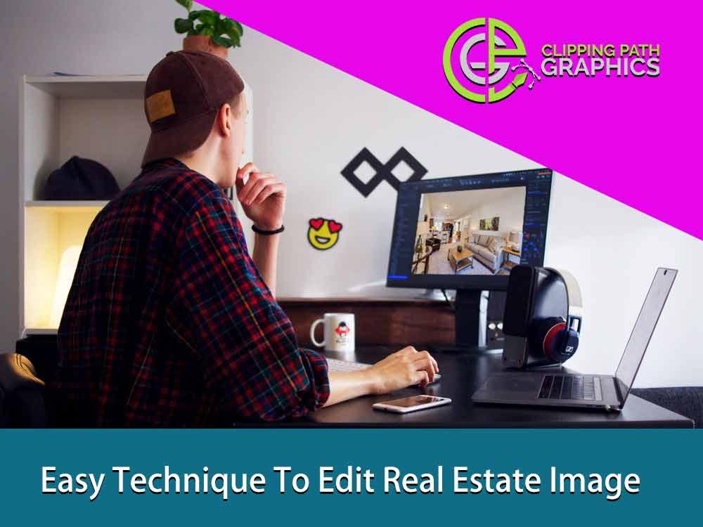 Real Estate Photo Editing 2
