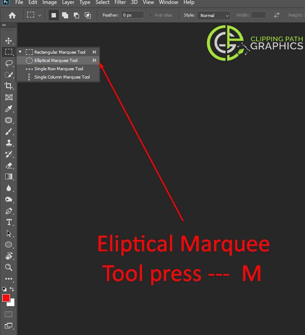 Elliptical-Marquee-Tool-M