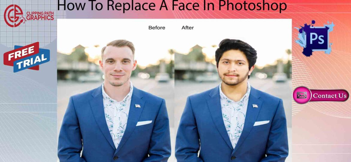 Feature-image-HOW TO REPLACE A FACE IN PHOTOSHOP