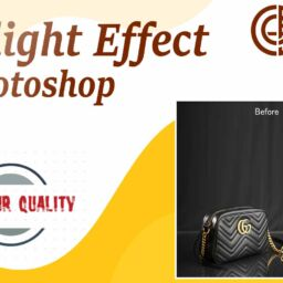 How To Create A Spotlight Effect In Photoshop