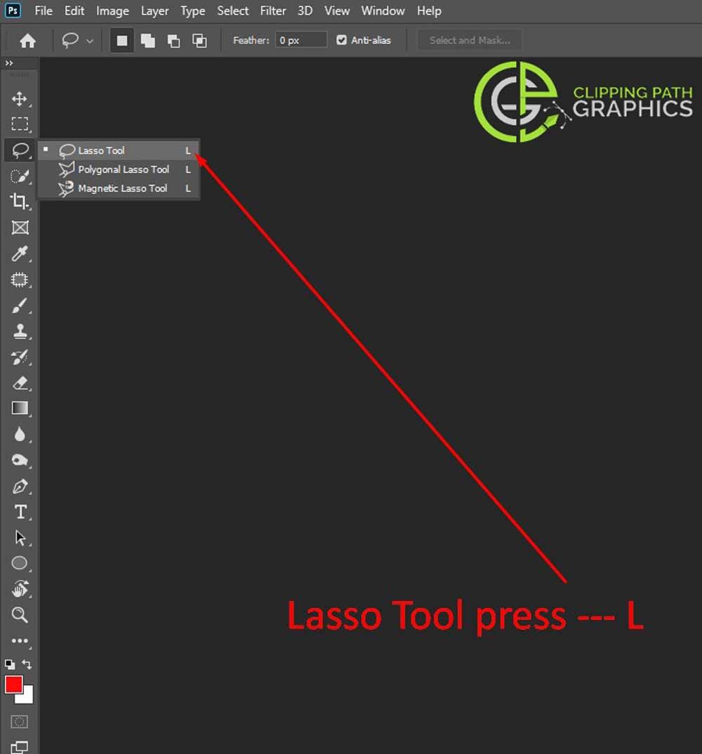 Lasso-Tool-L