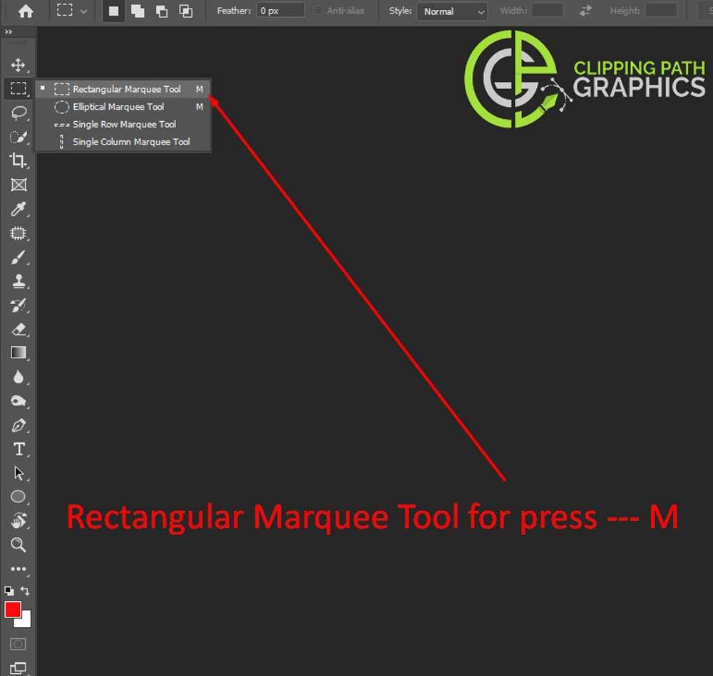 Rectangular-Marquee-Tool-M