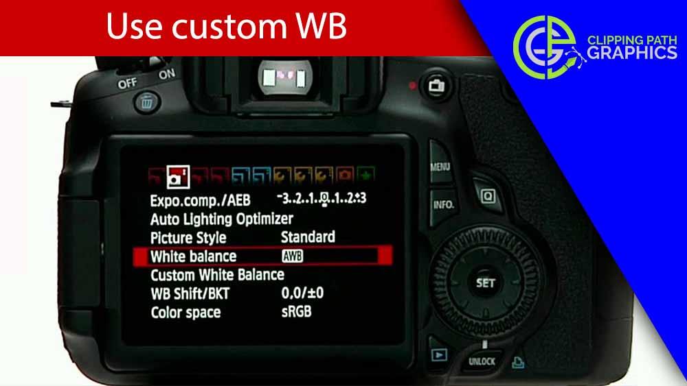 Use-custom-WB