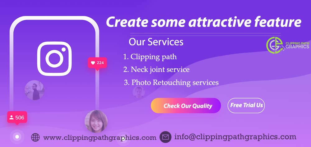 Create some attractive feature
