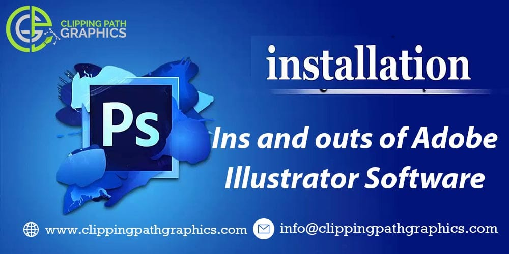 Ins and outs of Adobe Illustrator Software