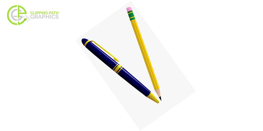 Pen-or-pencil