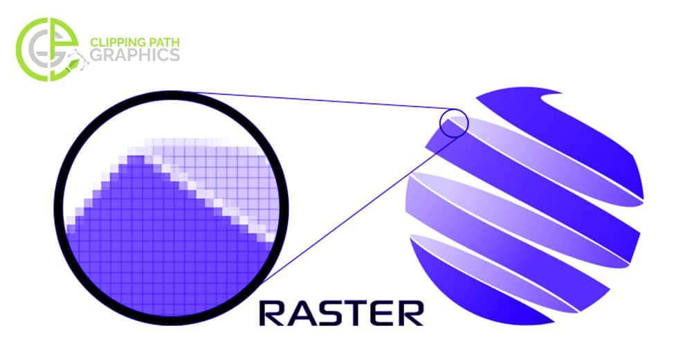 Raster-images