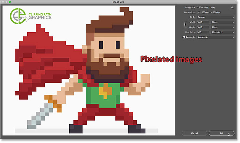 What-pixelated-images-are