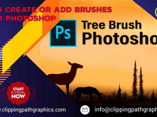 add brushes to photoshop