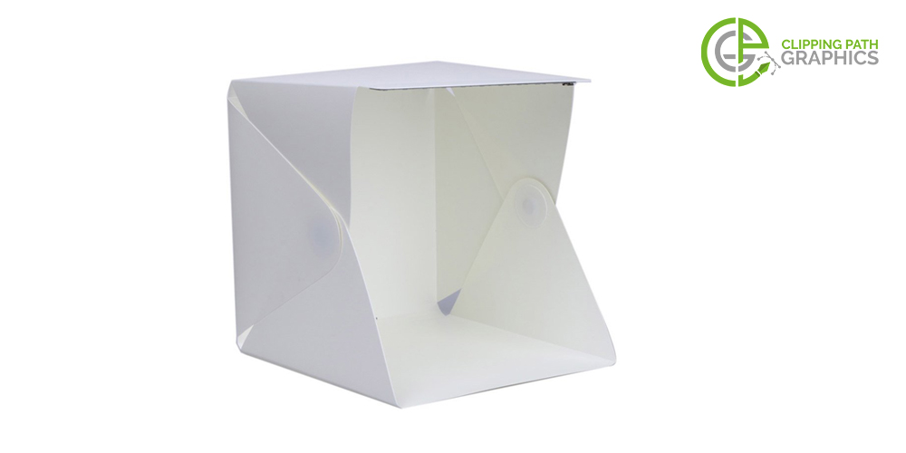 White Box- enrich your product photography