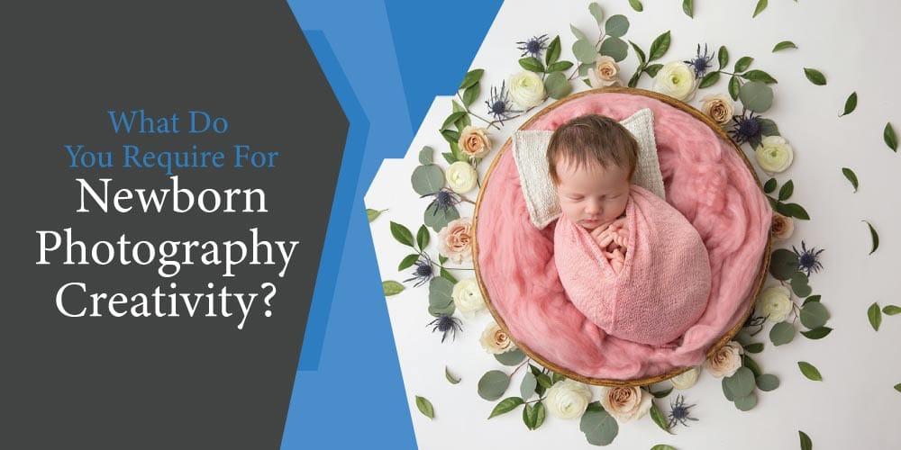 newborn photoshoot ideas feature image